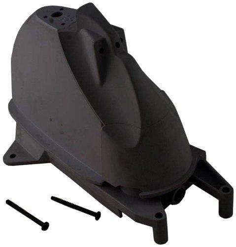 Best Deals! Hayward AX6000TNKABK Black Nose Jet Tank Replacement for Hayward Phantom and Phantom Tur...
