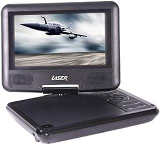 Portable DVD Player (DVD-PT-7C)