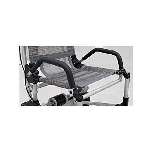 Reposabrazos para silla eléctrica ZINGER