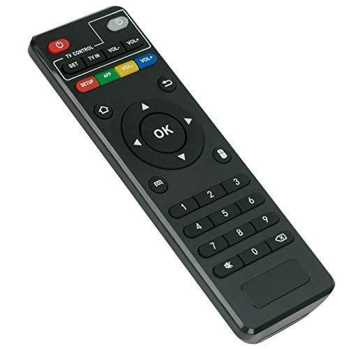 New Replace Remote fit for MXQ Pro 4K M8 M8C M8N M9C M10 T95M T95N...