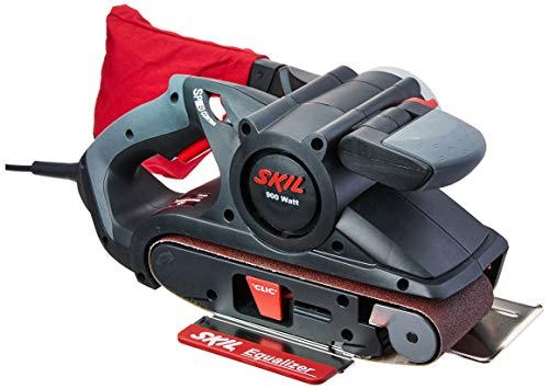 Bosch Lixadeira de Cinta 7640 127V, Skil F0127640AB, Preto