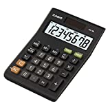 Casio MS-8B 8 Digit Tax Desk Cal...
