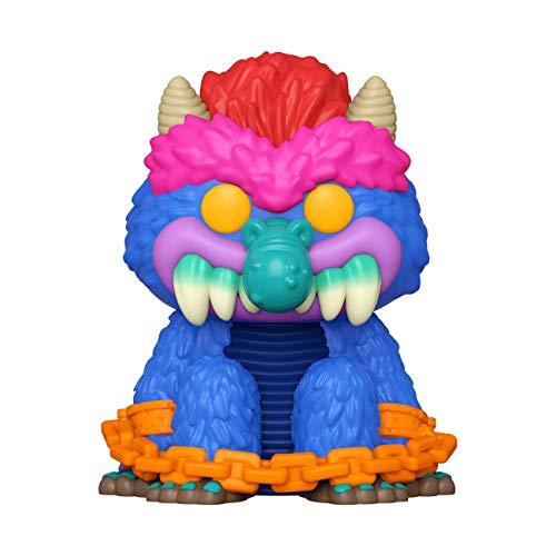 Funko Pop! Retro Toys: Hasbro - My Pet Monster