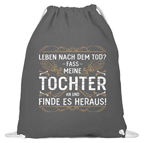 Shirtee Fass - Camiseta de manga corta, diseño con texto en alemán...