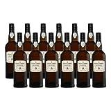 Madeirawein Cossart Gordon Verdelho 10 Years - Dessertwein - 12 Flaschen -