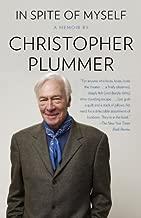 Best christopher plummer autobiography Reviews