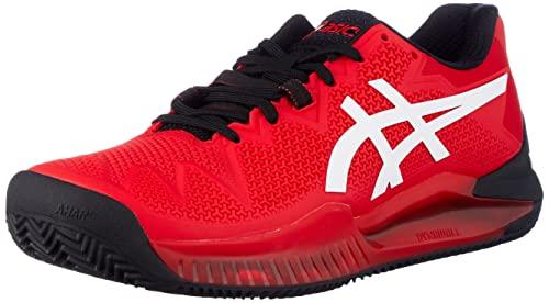 ASICS Gel-Resolution 8 Clay, Zapatos de Tenis Hombre,...
