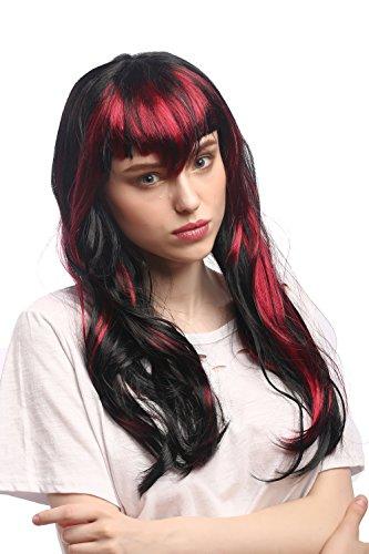 comprar pelucas goticas por internet
