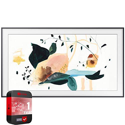 SAMSUNG QN65LS03TAFXZA The Frame 3.0 65 inch QLED Smart 4K UHD TV 2020 Model Bundle with Support Extension