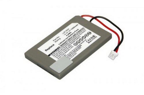 OTB Akku kompatibel zu Sony PS3 Sixaxis / PlayStation 3 Sixaxis Controller Li-Ion
