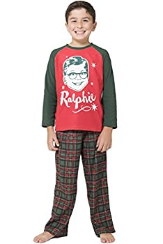 ralphie glasses from christmas story