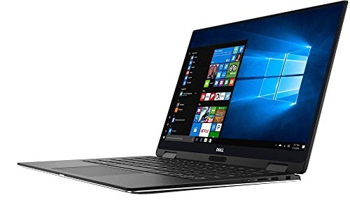 Compare Dell XPS 9365 2-in-1 (9365-4520) vs other laptops