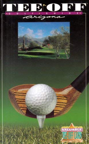 TEE OFF (Golf Guide Arizona)