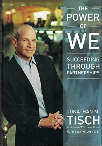 Download The Power of We: Succeeding Through Partnerships 0471652822