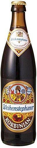 Weihenstephan Korbinian (30 Flaschen á 0,5l)