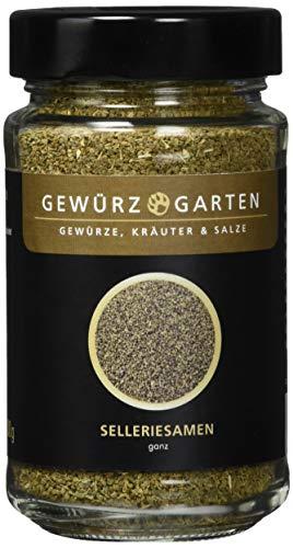 Gewürzgarten | Selleriesamen, ganz
