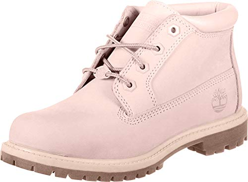 Timberland Nellie Chukka W Stiefel pink