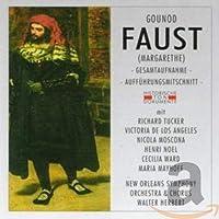GOUNOD/ FAUST