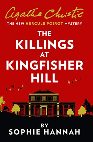The Killings at Kingfisher Hill: A Sunday Times bestselling murder mystery (English Edition)