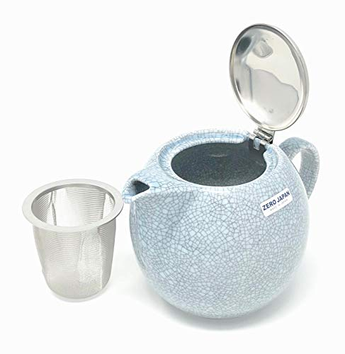 ZEROJAPAN Universal teapot 450cc lavender ink penetration BBN-02 SKL (japan import)