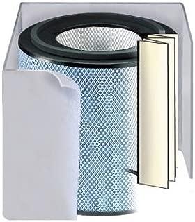 Austin Air Replacement Filter HealthMate Jr. Air Purifier FR200B White
