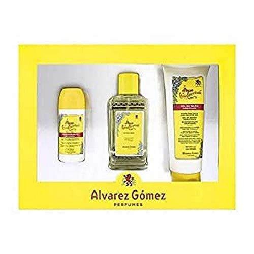 Alvarez Gomez Agua Colonia Concen Vapo Sets. 150 Ml