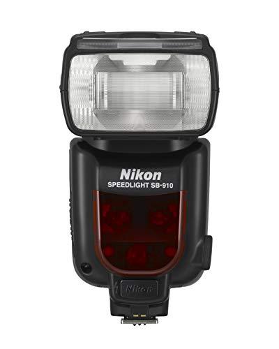 Nikon SB 910 Blitzgerät (Generalüberholt)