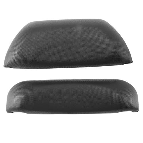 Fransande Motorcycle Tail Box Backrest Pad Rear Luggage Box Cushion for SHAD SH48 Top Case SH 48