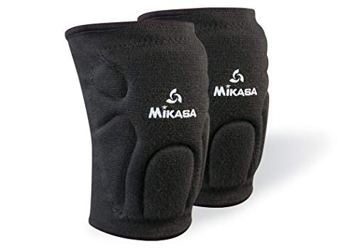 Mikasa 832SR Competition Antimicrobial Kneepad,...