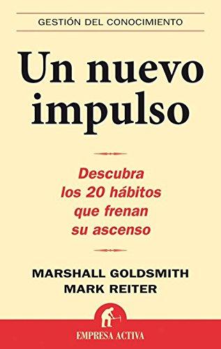 Un nuevo impulso (Gestión del conocimiento) eBook: Reiter, Mark, Rodríguez-Courel Ginzo, Martín: Amazon.es: Tienda Kindle