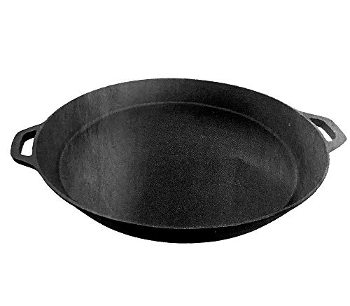 Skillet- Cast Iron 19.5' - Old Mountain - Pre-Seasoned
