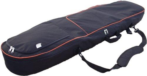 Witan SNOWBOARDTASCHE Snowboard Tasche Boardbag 155 cm Elite #16 (155)