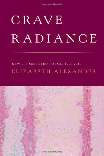 Image of Crave Radiance: New and Selected Poems 1990-2010