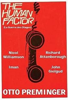 Der menschliche Faktor / The Human Factor (1979) ( )