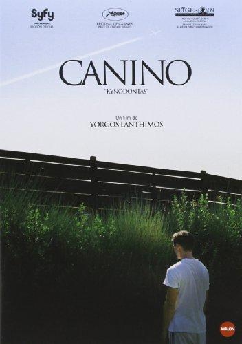 Canino [DVD]