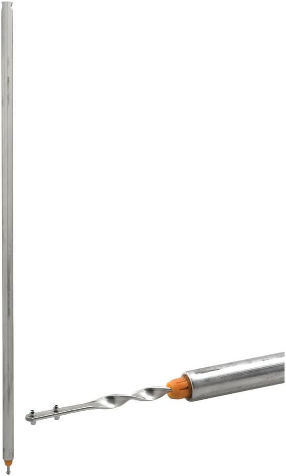 Prime-Line Products FL 2620 Spiral 3 8-Inch Red Superior Max 65% OFF Balance Tilt
