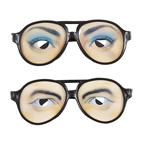Widmann FUNNY GLASSES - woman/man