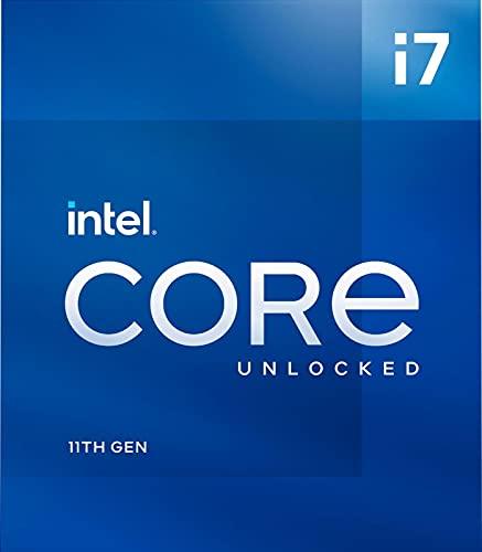 INTEL Core i7-11700KF 3,6 GHz LGA1200 Box