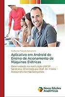Aplicativo em Android de Ensino de Acionamento de Máquinas Elétricas