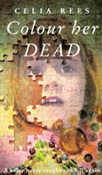 Colour Her Dead 033033512X Book Cover