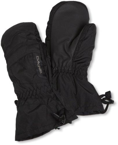 Dakine Junior Tracker-Handschuh (schwarz, Kinder groß)