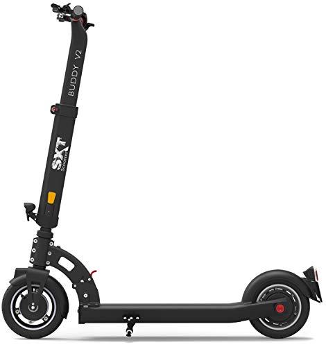SXT Scooters Buddy V2