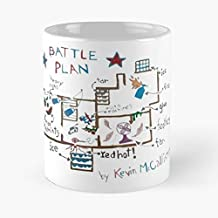 Home Alone Pop Culture 90s Movies Coffee Mugs Best Gift, Funny Cup