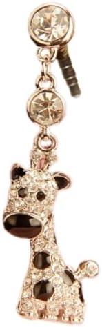 Mavis's Diary Dust Plug-earphone Jack Accessories Spasm price Animal Manufacturer OFFicial shop Cute De