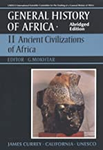 UNESCO General History of Africa, Vol. II, Abridged Edition: Ancient Africa (v. 2)