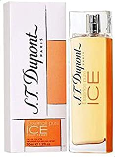 St Dupontst Dupont Essence Pure Ice for Women, Edt ,100 ml