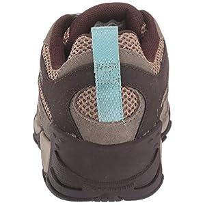 Merrell Women's Yokota 2 Hiking Boot, Boulder, 9 M US