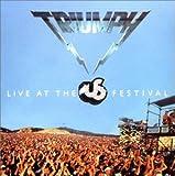 Songtexte von Triumph - Live at the US Festival