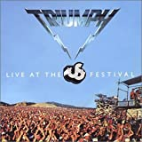 Live at the Us Festival (Bonus Dvd)