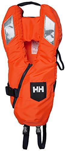 Helly Hansen JR SAFE reddingsvest voor kinderen, fluor oranje, 20/35